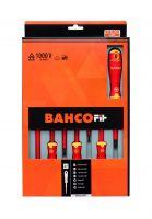 Bahco B220.007 BahcoFit 7Pcs Insulated Scd Set Slot/Ph