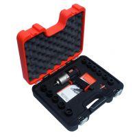 "Bahco BP815K1 1/2"" Impact Wrench Set (Bp815+Socket 10-24mm+1/4"" Connector)"
